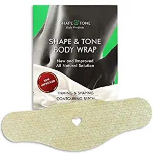 Shape&Tone Body Products: Shape & Tone Body Wrap